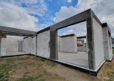 10 ściany nośne budynku