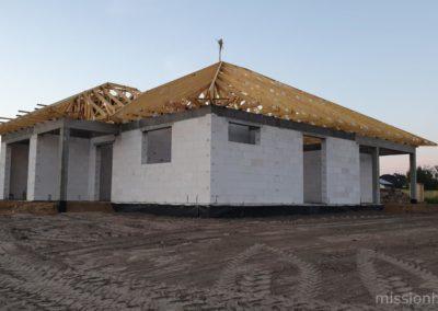 10 wiązary dachowe