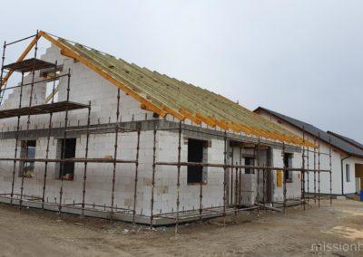 13 Więźba dachowa