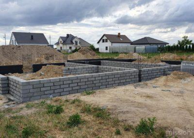 15 ściany fundamentowe