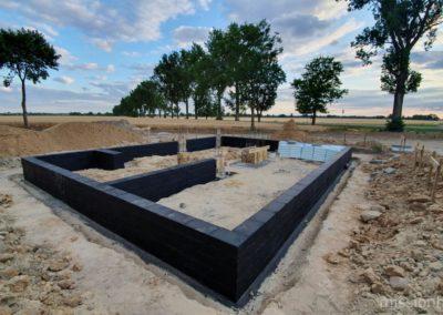 16 izolacja ścian fundamentowych
