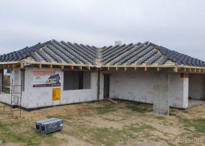 3 pokrycie dachu