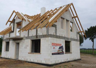 7 więźba dachowa